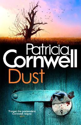 Dust - Cornwell, Patricia
