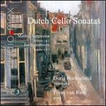 Dutch Cello Sonatas, Vol. 3