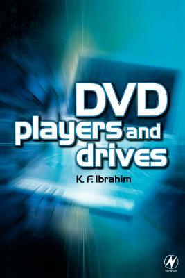 DVD Players and Drives - Ibrahim, K F