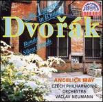 Dvor�k: Cello Concerto in B minor; Rondo; Silent Woods