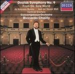 Dvor�k: Symphony No. 9 From the New World; Carnival Overture