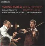 Dvor�k: Violin Concerto; Legends, Op. 59