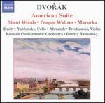Dvorák: American Suite; Silent Woods; Prague Waltzes; Mazurka