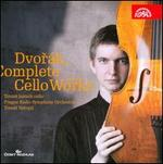 Dvorák: Complete Cello Works