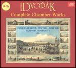 Dvorák: Complete Chamber Works