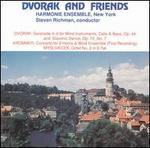 Dvorák & Friends