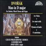 Dvorák: Mass in D major
