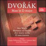 Dvorák: Mass in D major
