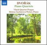 Dvor�k: Piano Quartets