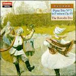 Dvor�k:Piano Trio No.3 In F Minor, Op.65