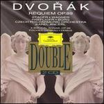 Dvorák: Requiem, Op. 89; 6 Biblical Songs, Op. 99