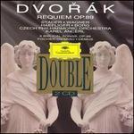 Dvorák: Requiem, Op. 89; 6 Biblical Songs, Op. 99