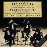 Dvorák & Smetana: String Quartets