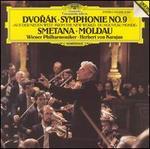 "Dvorák: Symphonie No. 9 ""From the New World""; Smetana: Moldau"