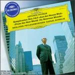 "Dvorák: Symphonien Nos. 8 & 9 ""From the New World"" - Berlin Philharmonic Orchestra; Rafael Kubelik (conductor)"