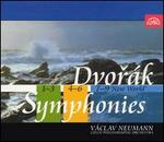 Dvorák: Symphonies Nos. 1-9 [Box Set]
