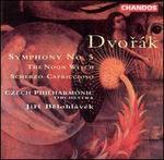 Dvorák: Symphony No. 5