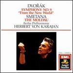 "Dvorák: Symphony No. 9 ""From the New World""; Smetana: The Moldau"