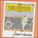 Dvor�k: Symphony No. 9 'New World'; 3 Slavonic Dances