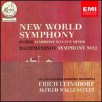 Dvorák: Symphony No. 9; Rachmaninov: Symphony No. 2