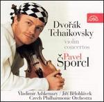 Dvorák, Tchaikovsky: Violin Concertos