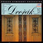 Dvorák: Te Deum; Mass in D major; Biblical Songs Nos. 1 - 5