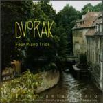 Dvorák: The Four Piano Trios
