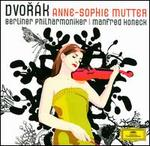 Dvorák: Violin Concerto [Limited Edition]