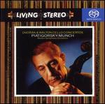 Dvor�k & Walton Cello Concertos