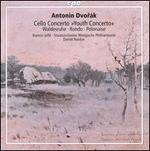Dvorák: Youth Cello Concerto