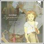 Dvorák: Zigeunerlieder, Songs & Duets