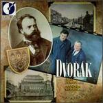 Dvorak: Complete Music for Violin and Piano