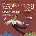 Dvorak Day: Monument Dedication Concert
