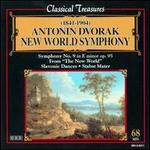 Dvorak: New World Symphony