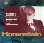 Dvorak: Symphony No. 9; Janacek: Sinfonietta