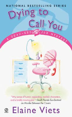 Dying to Call You - Viets, Elaine