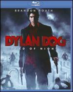 Dylan Dog: Dead of Night [Blu-ray]