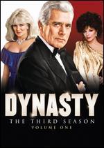 Dynasty: Season Three, Vol. 1 [3 Discs]