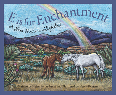 E Is for Enchantment: A New Me - James, Helen Foster, and Burg, Ann E