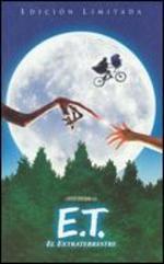 E.T. the Extra-Terrestrial [35th Anniversary Edition]