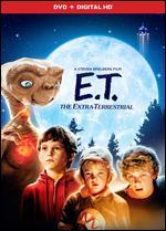 E.T. the Extra-Terrestrial [Includes Digital Copy] [UltraViolet] [2 Discs]