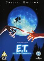 E.T. The Extra Terrestrial [Special Edition] - Steven Spielberg