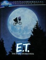 E.T. The Extra-Terrestrial [Universal 100th Anniversary] [Blu-ray] - Steven Spielberg