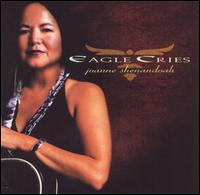 Eagle Cries - Joanne Shenandoah