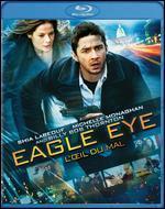 Eagle Eye [French] [Blu-ray]