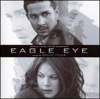 Eagle Eye - Brian Tyler