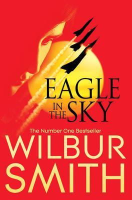 Eagle in the Sky - Smith, Wilbur