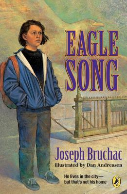 Eagle Song - Bruchac, Joseph, and National Geographic Learning