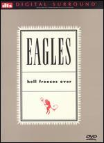 Eagles: Hell Freezes Over [DTS]