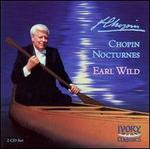 Earl Wild: The Complete Nocturnes